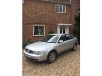 Audi A4 2 Owners Stunning Condition Low Miles, Leather Climate, Full Audi History