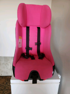 2017 Clek Foonf Child Car Seat Pink