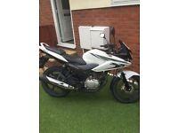 Honda CBF 125