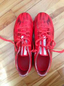 Soulier soccer cleats US7