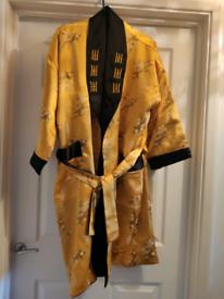 Chinese Dressing Robe