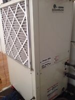 2.5 tons air conditioner