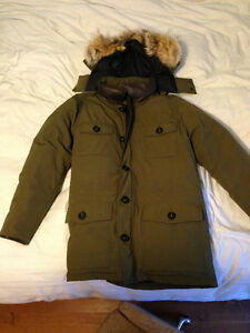 Canada Goose victoria parka outlet cheap - Canada Goose | Buy or Sell Clothing in British Columbia | Kijiji ...