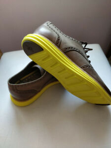 Cole Haan Lunar Grand Wingtip (brand new)
