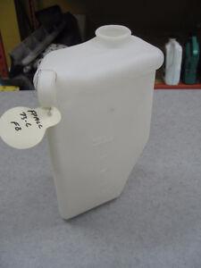 Trans Am Firebird Rad Overflow Bottle 73 - 76