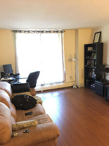 July August sublet South Tower
