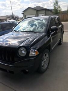 2010 Jeep Compass north edition 4wd