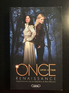once upon a time renaissance