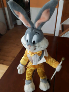 Bugs Bunny Collectable