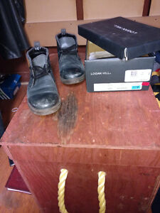 Sears Logan Hill size 11 men's boot