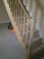 Professional Finish Carpenters