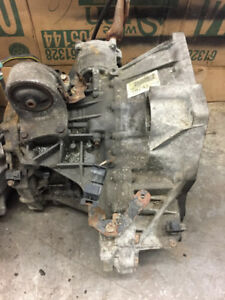 Transmission automatique NISSAN ALTIMA 2002 a 2005