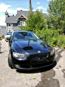 Bmw 328xi AWD sport package