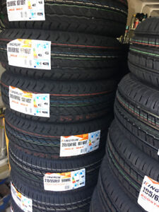 205/65/16 All Season Tires on special price, for only $65!