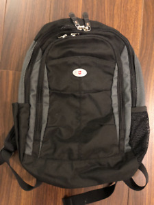 Bags, back packs, Swiss Army, Hedgren, Eddie Bauer, Tumi