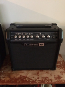 Line6 Guitar Amp For Sale