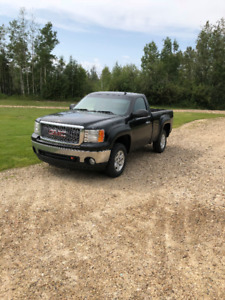 2008 GMC C/K 1500 reg cab shortbox Pickup Truck