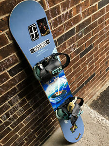 BURTON Snowboard, boots and bindings! $130 package deal