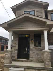 2 Story Town House For Lease