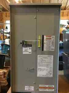 Honeywell 200 Amp Service Entrance Transfer Switch Kawartha Lakes Peterborough Area image 1