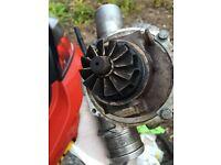Astra vxr turbo z20leh z20let z20ler z20lel 3k miles