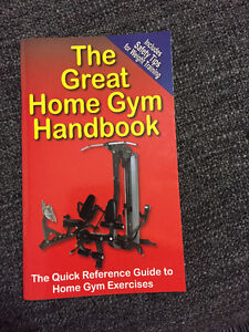 The great foam roller & the great home gym handbook