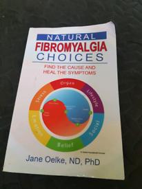 Book fibromyalgia
