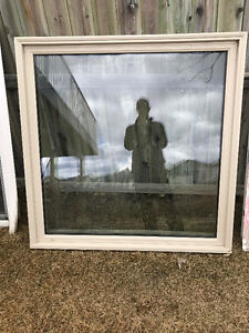 Lux Sand Picture Window. Low E/ Argon Filled
