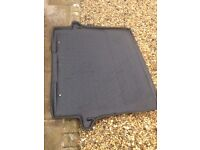 Carbox quality boot liner for Citreon Picasso