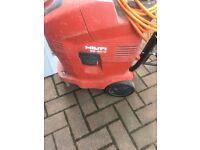 Hilti vacuum / dust extraction unit