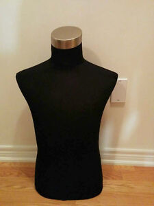 Mannequins, torso - male and female