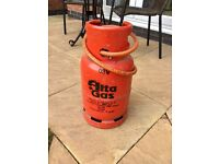 Free Gas Bottle for Patio Heater