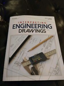 Loyalist Manufacturing Engineering Technician Books