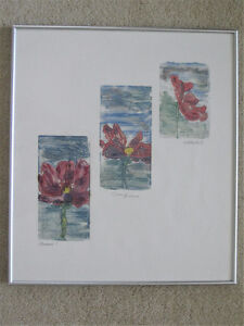 ~ Original Hand pulled Prints - for sale!! ~