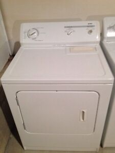 4 year old kenmore dryer Stratford Kitchener Area image 1