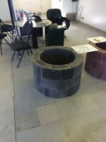 Fire pits $50