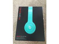 Beats Solo HD Headphones by Dre