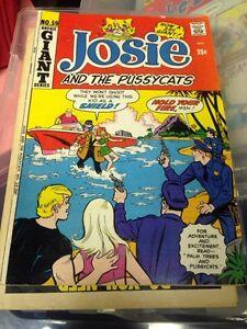 Archie comics 1973+ Peterborough Peterborough Area image 2