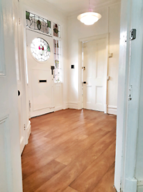 Spacious 1 Bedroom Flat - BILLS AND FURNISHINGS INCLUDED