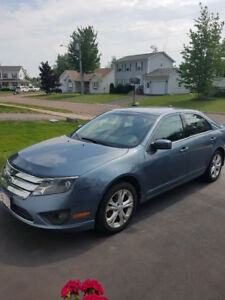 2012 Ford Fusion SE- MINT condition