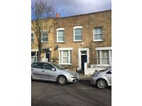 Bright Double Room in Great Finsbury Park House