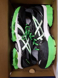 Asics Gel-Nimbus 13 SIZE 8.5 Men's Running Shoe