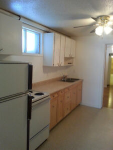 Nice 1 Bedroom Apt. in the Heart of Timmins