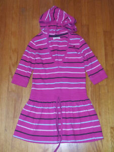 Old Navy and Newberry Dresses, size 6-8