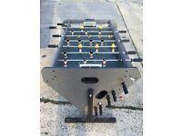 Table football ice hockey and pool £150