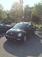 1998 VW BEETLE  *CERT./E-TESTED  LOW K's!