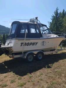 Trophy | ⛵ Boats & Watercrafts for Sale in British Columbia