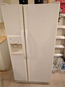 Double door Refrigerator - Fully functional