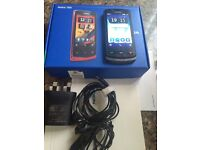 Nokia 700 with box. Works but faulty. Offer me price