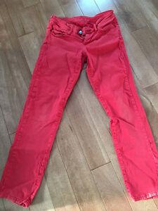 Mavi Serena ankle skinny pants- Size 28 Petite VERY soft